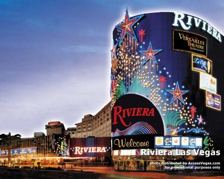 Riviera Hotel & Casino