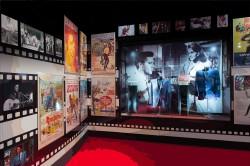 Elvis Exhibit at Westgate