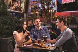 Guy Fieri's Vegas Kitchen + Bar
