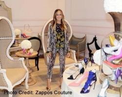 Sarah Jessica Parker Pop-Up Boutique