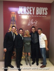 Suzanne Somers Attends Jersey Boys