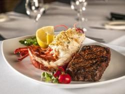 MRKT Ocean & Land Steak and Lobster Special