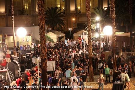 Las Vegas Beer And Barrel Festival