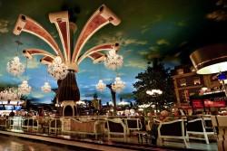 Le Central Bar at Paris