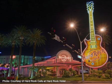 Hard Rock Cafe at Hard Rock Hotel