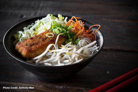Salmon Rice Bowl Itsy Bitsy Ramen And Whisky