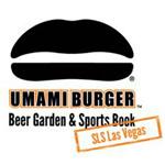 Umami Burger Beer Garden & Sports Book