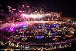 Electric Daisy Carnival 2015