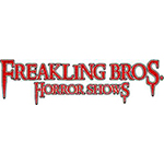 Freakling Bros The Trilogy of Terror