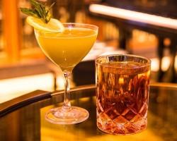 Parlor Bar at Mirage