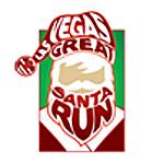 Santa Run Las Vegas