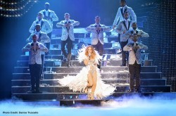 Jennifer Lopez: All I Have at Planet Hollywood