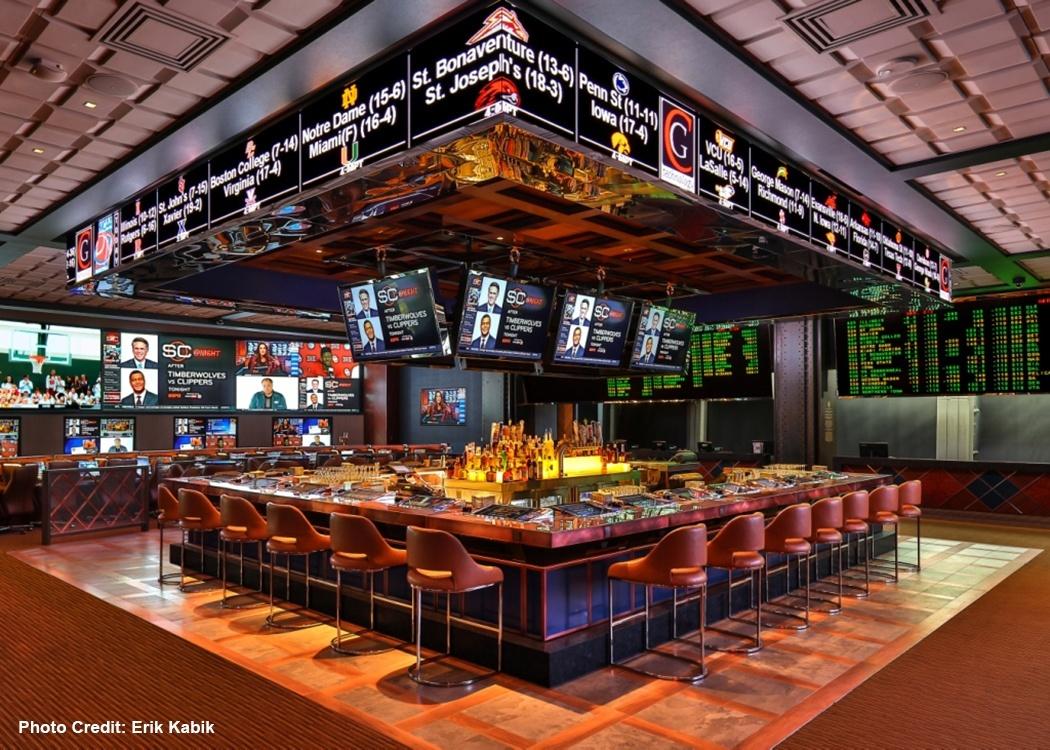 Bar And Grill Treasure Island
