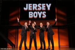 Jersey Boys Las Vegas