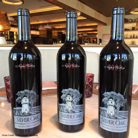 GIADA Wine Dinner at The Cromwell
