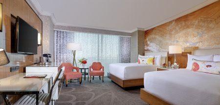 Mandalay Bay Resort Queen Room