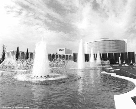 Caesars Palace 1966