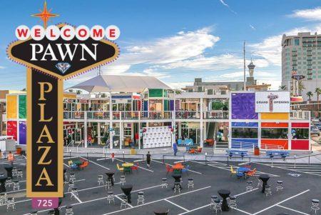 Pawn Plaza