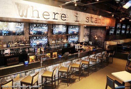 Rockhouse Bar & Grill