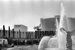 Evel Knievel at Caesars Palace