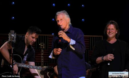 The Righteous Brothers at Frankie Moreno