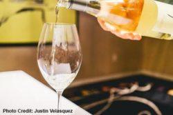 GIADA Wine Dinner