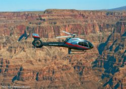 Maverick Helicopters Grand Canyon