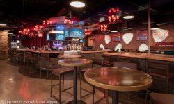 Toby Keith's I Love This Bar & Grill at Harrah's Las Vegas