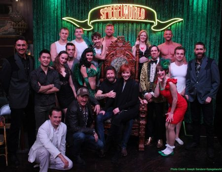 Reba, Brooks & Dunn at ABSINTHE at Caesars Palace