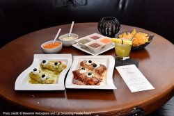 Maverick Helicopters Foodie Tour