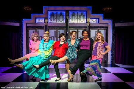 CINDY WILLIAMS TO GUEST STAR IN MENOPAUSE THE MUSICAL® AT HARRAH