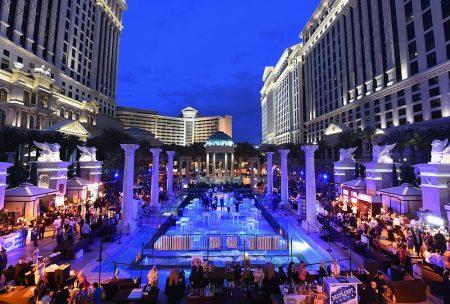 Vegas Uncork'd By Bon Appetit, Las vegas