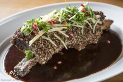Much-Anticipated MB Steak To Open At Hard Rock Hotel & Casino Las Vegas