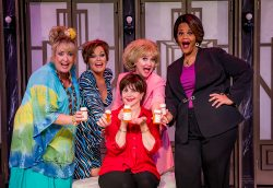 Cindy Williams Extends Guest Starring Role In Menopause The Musical