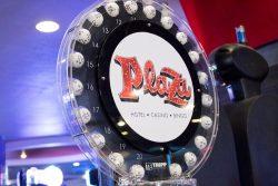 Keno Makes Official Debut At Plaza Hotel & Casino