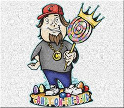 Chumlee's Candy
