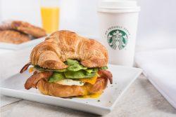 eatwell at The Cromwell_BreakfastSandwich