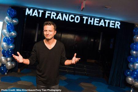 Mat Franco Magic Reinvented Nightly