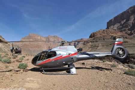 Maverick Helicopters