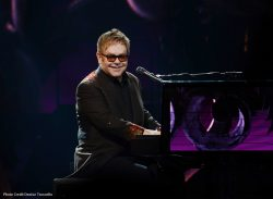 Final 14 Performance Dates Announced For Elton John's Critically-Acclaimed Caesars Palace Las Vegas Residency
