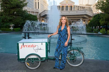 Pronto By Giada To Open At Caesars Palace Las Vegas In Early 2018
