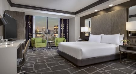 luxor remodeled rooms
