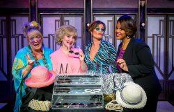 Menopause The Musical Show Las Vegas