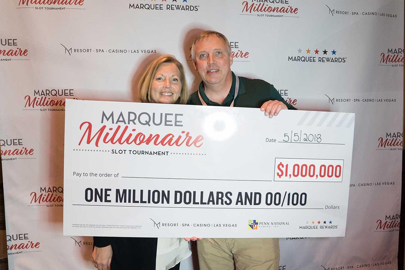 Indiana Man Wins $1 Million