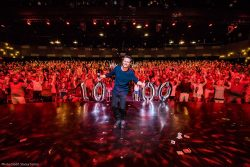 Mat Franco 1,00th Performance