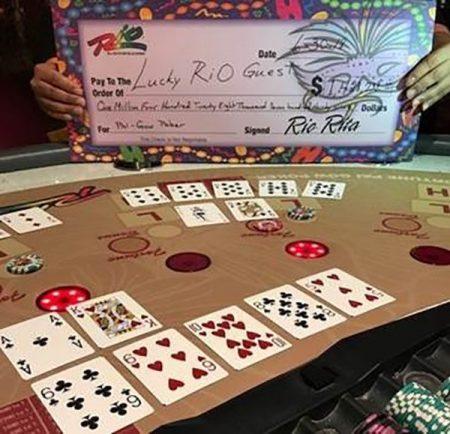 Pai Gow Poker Las Vegas